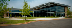 The Advanced Technology Research and Development Center