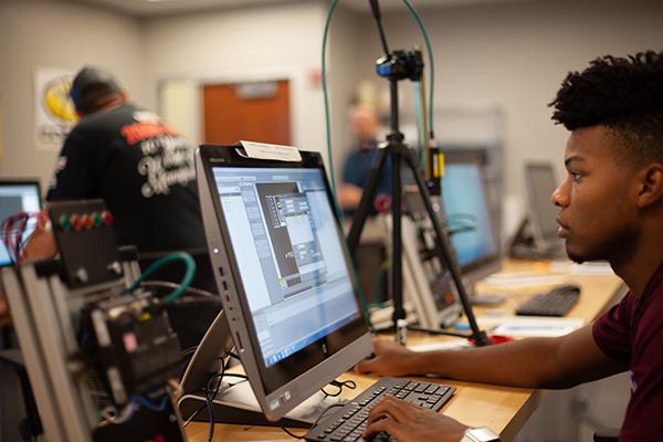 Image result for robotics room at home