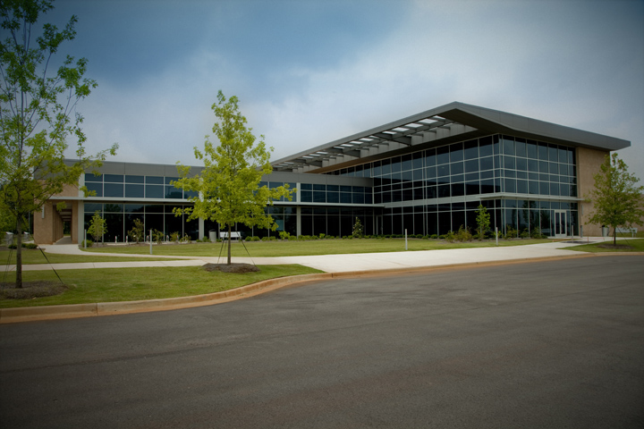 The Advanced Research and Development Center