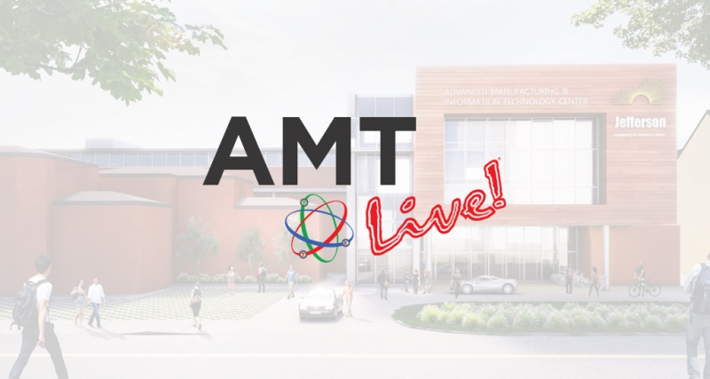 AMT Live! @ the RTP